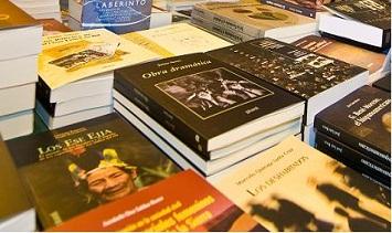La novela en Bolivia