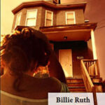 Billie Ruth Tapa Bolivia