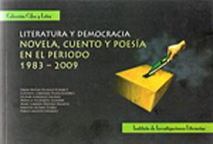 Literatura y democracia