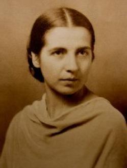 Yolanda Bedregal