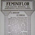 Feminiflor