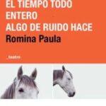 Tres obras (Romina Paula)