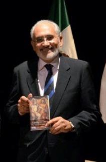 Carlos Mesa en la UDLAP