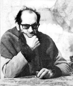 Jaime Saenz