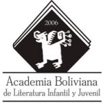 LOGO ACADEMIA BOLIVIANA negro